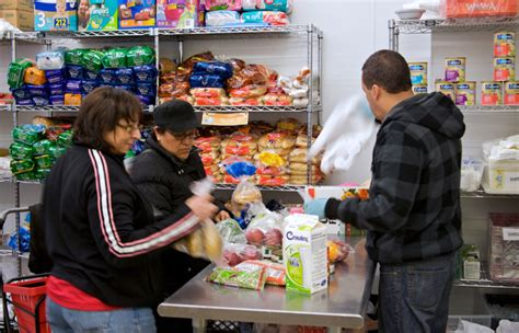 Pots Food Pantry part of the solution in bronx new york by spacesmith llp