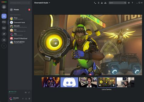 discord channel indonesia discord on twitter quot did you catch our screen share and