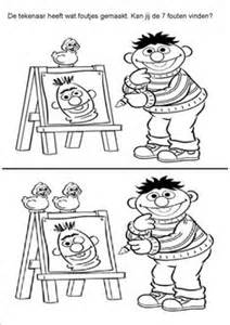 On Pinterest Bert &amp Ernie Sesame Streets And Coloring Pages sketch template