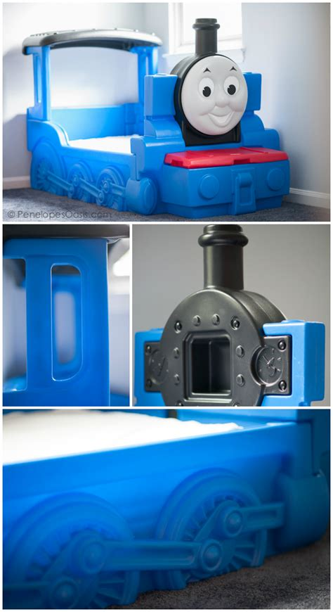 thomas the train headboard thomas the train toddler bed cole is obsessed with thomas
