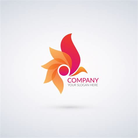 design logo template abstract logo template vector free