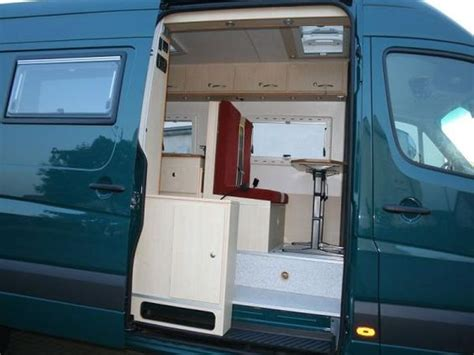 sprinter bench seat high front bench seat in a mercedes sprinter 318cdi cer conversion from the german