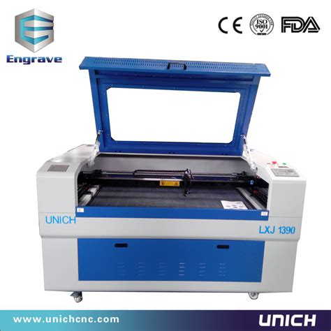 Table Top Laser Cutter by Jinan Sale Efficient Table Top Laser Cutting Machine