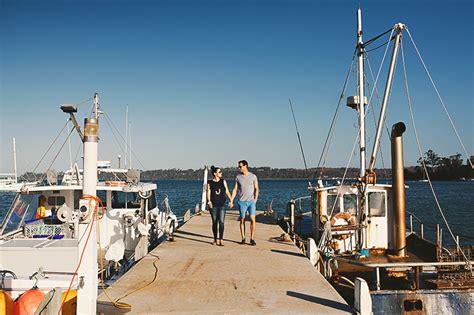 fishing charter boat st helens st helens east coast tasmania