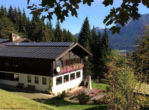 haus allgäu m 60 freibergsee naturfreunde deutschlands verband