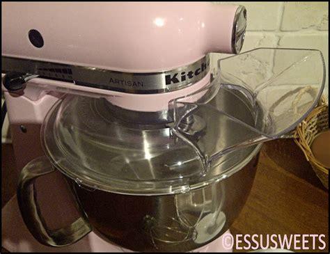 Mixer Merk Artisan essusweets kitchenaid artisan stand mixer