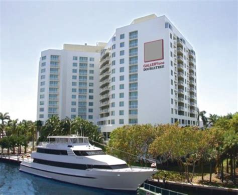 fort lauderdale inn galleryone a doubletree suites by hotel updated