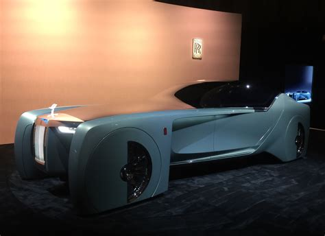 rolls royce vision photos bmw s vision next 100 motorrad and concept cars