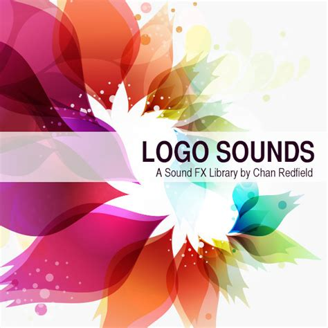 logo intro audio logo and intro sound fx library chan redfield