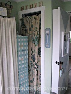 Ready Made Closet by 1000 Images About Doorway Curtains On Closet