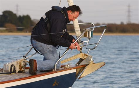 how to make a boat hook essential tips when using an anchor