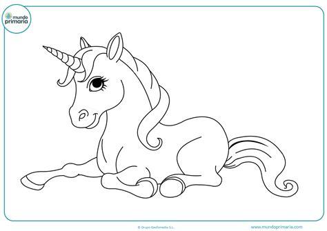 imagenes de unicornios con alas para colorear dibujos de hadas para colorear mundo primaria
