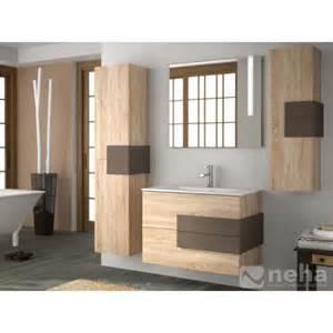 Attractive Meuble Salle De Bain 120 Cm #7: Meuble-salle-de-bains ...
