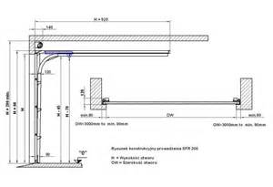 portes sectionnelles dpa distribution produits agencement