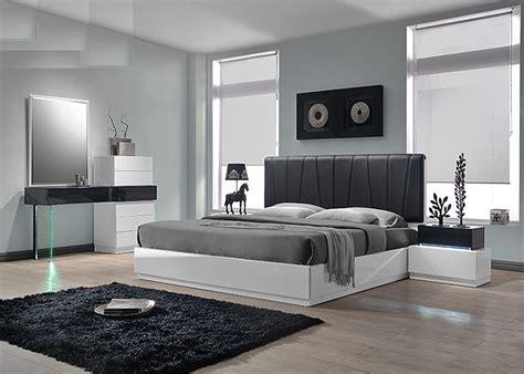 modern bedroom furniture online ireland modern platform bed collection