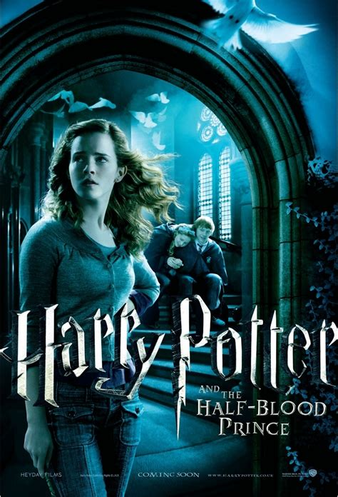 harry potter and the half blood prince 2009 full cast movie picture harry potter and the half blood prince 2009
