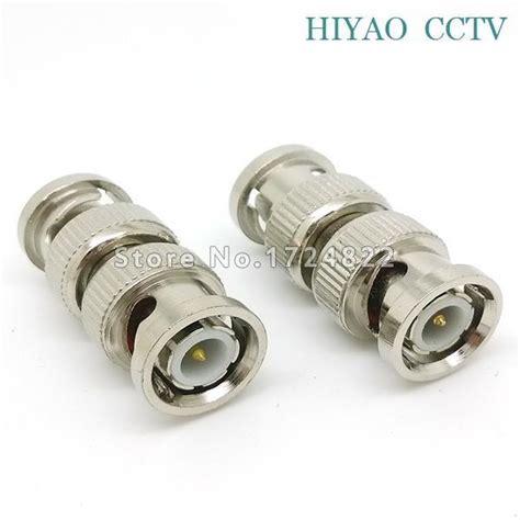 Bnc Konektor Cctv cctv cable connectors efcaviation