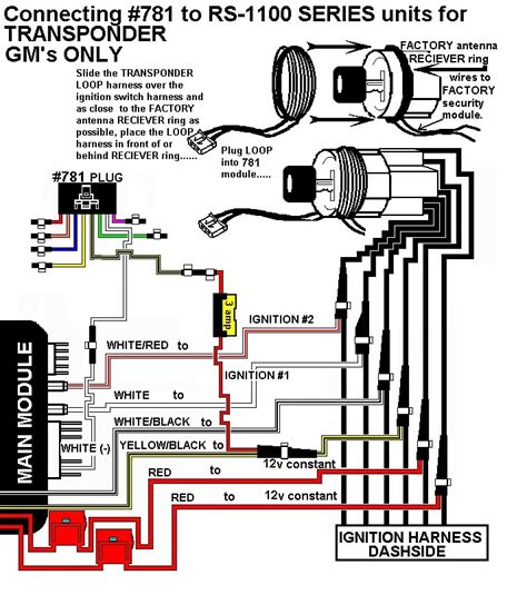 2004 ford taurus stereo wiring diagram wiring diagrams