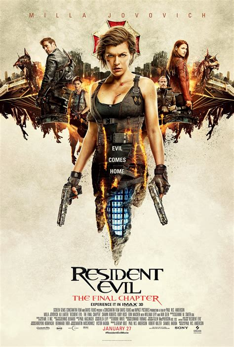 film online resident evil 2017 resident evil the final chapter review the final