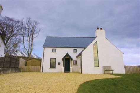 Portsalon Cottages by Cottages In Portsalon Donegal Self Catering Cottages