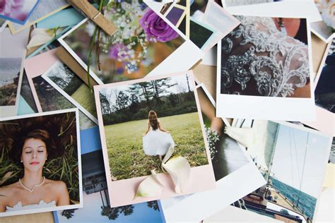 10 Strange Ways To Get Married by 10 Ways To Display Polaroid Style Snaps In Your Room
