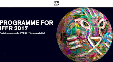 film 2017 programme programme iffr 2017 now available film studies at