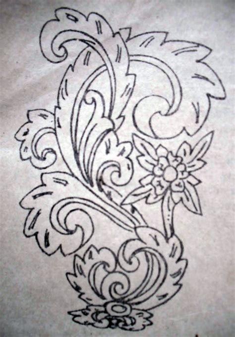 desain gambar mudah the gallery for gt batik designs for kids