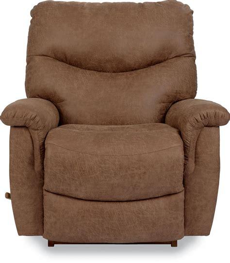 la z boy recliner couch la z boy james 010521 casual reclina rocker 174 recliner
