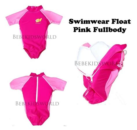 Baju Anak W B Shirt 5t www bebekidsworld swimwear float baju renang pelung