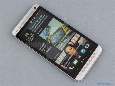 one review htc one review