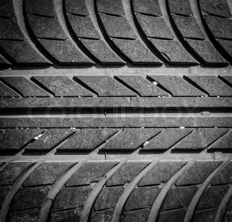 texture tire pattern tire texture using as background stock photo colourbox
