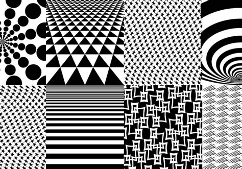 pattern shapes photoshop geometric pattern pack free photoshop brushes at brusheezy