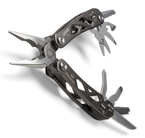 gerber suspension gerber 01471 suspension butterfly opening multi plier with