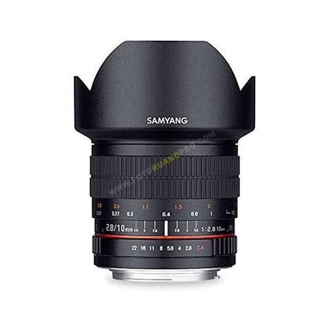 Samyang 10mm F 2 8 Ed As Ncs Cs samyang 10mm f 2 8 ed as ncs cs sony micro 4 3