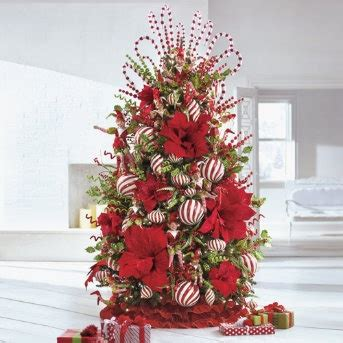 grandin road peppermint tree christmas trees pinterest