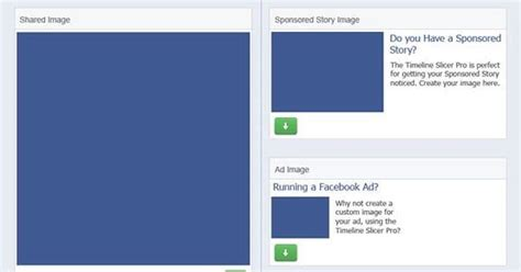11 Proven Facebook Ad Templates With High Conversion Rates Ad Post Template