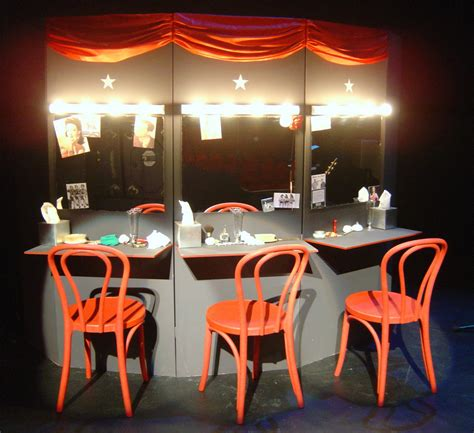 Live Dressing Room by Puppini Mundi