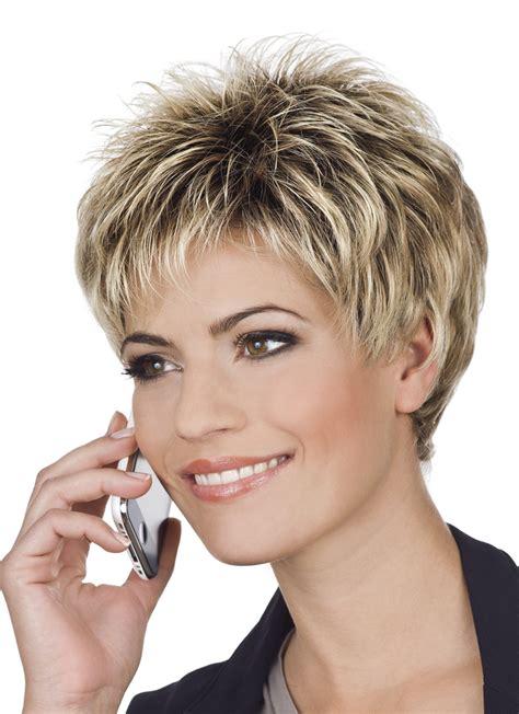 pixie cuts to hide thinning hair front hair bildergebnis f 252 r kurze graue haare frisuren pinterest