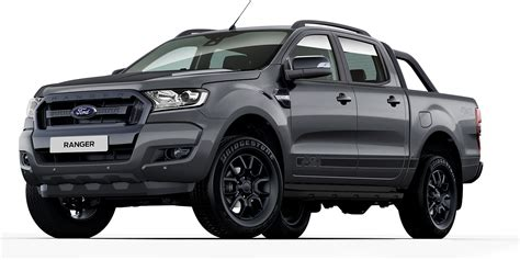 ford ranger 2017 ford ranger fx4 pricing and specs photos 1 of 6