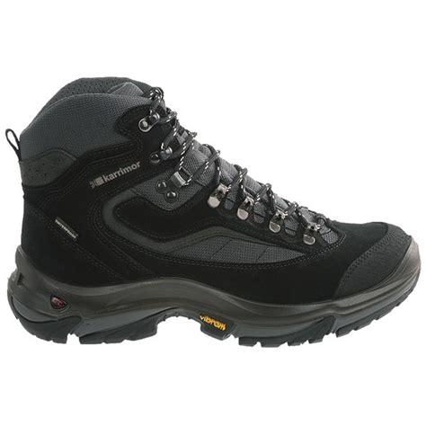 Karrimor Tracking Suede karrimor ksb 300 hiking boots for 7409u save 69