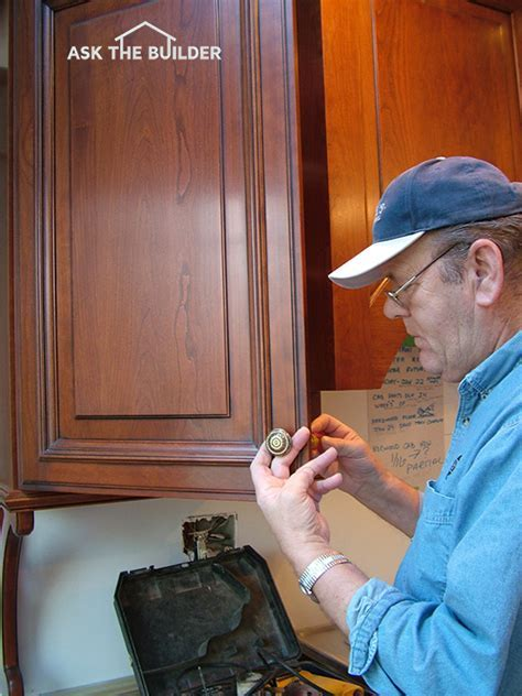 Cabinet Knobs   Ask the Builder