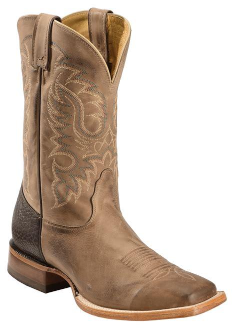 vintage cowboy boot l nocona legacy series vintage cowboy boot sheplers