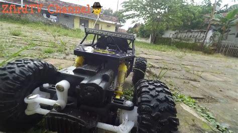Mobil Remot Rock Crawler by Mobil Remot Rc Rock Crawler Jeep 1 18 Rc Offroad Rc