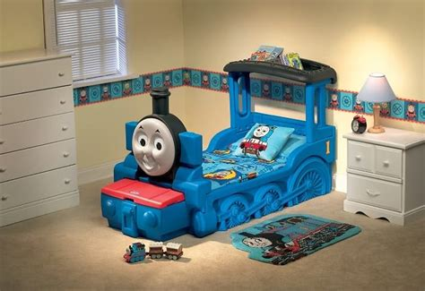 thomas the train twin bed thomas the train bed my boys pinterest