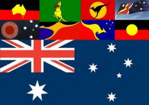 geelong visual diary australia day and flag designs