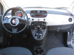 Fiat 500 Pop Interior 2012 Fiat 500 Pictures Cargurus