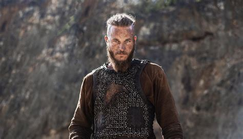 does ragnar get back with his first wife interview vikings star travis fimmel talks drinking