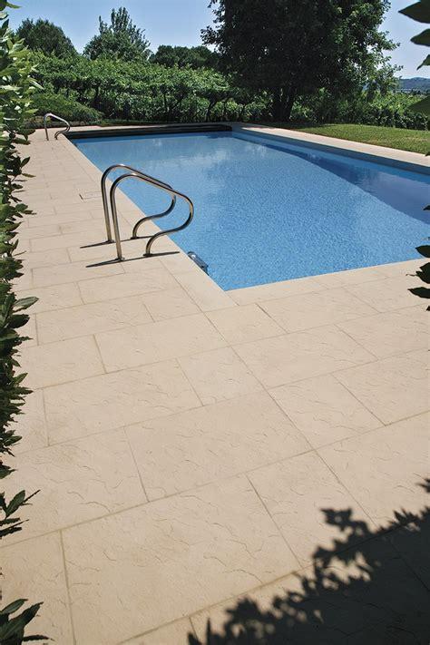 micheletto pavimenti pavimento per esterni bordo per piscina in pietra