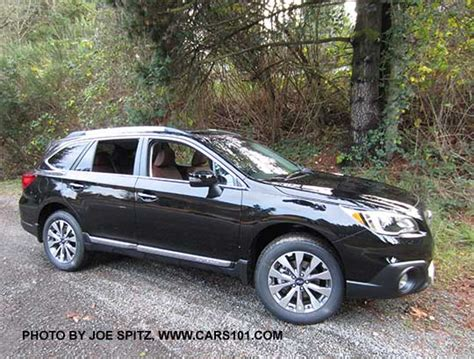 subaru outback black 2017 outback specs options colors prices photos and more