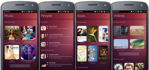 linux mobile os say happy 10th birthday to ubuntu the most popular cool